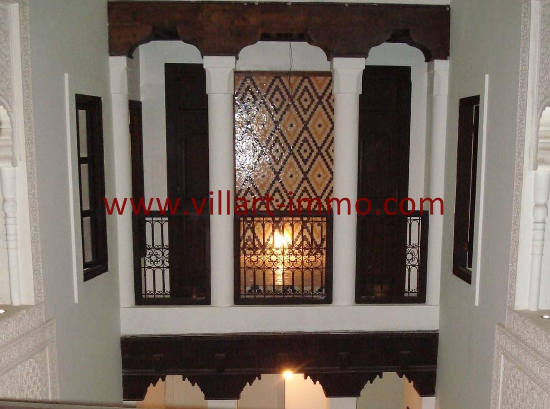 7-Vente-Riad-Assilah-Médina-VR501-Villart Immo