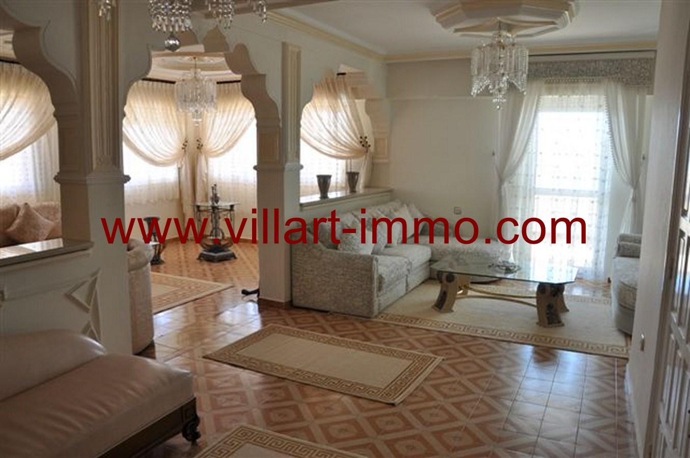 0-Appartement-Meublé-Tanger-agence immobilière-villartimmo