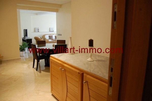 1-Location-Appartement-Meublé-Tanger-Nejma-Entrée-L1023-Villart immo