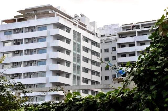 1-Vente-Appartement-Tanger-Centre-De-Ville-F2-Villart Immo