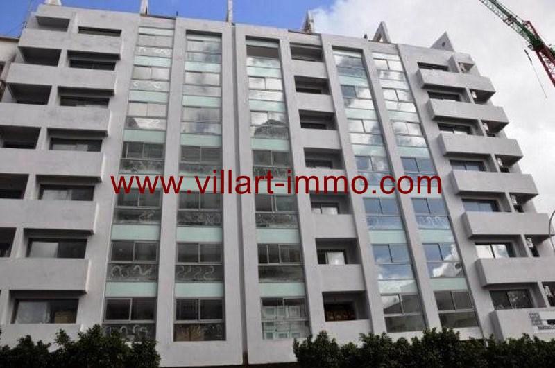 1-Vente-Appartement-Tanger-Centre-De-Ville-Villart Immo