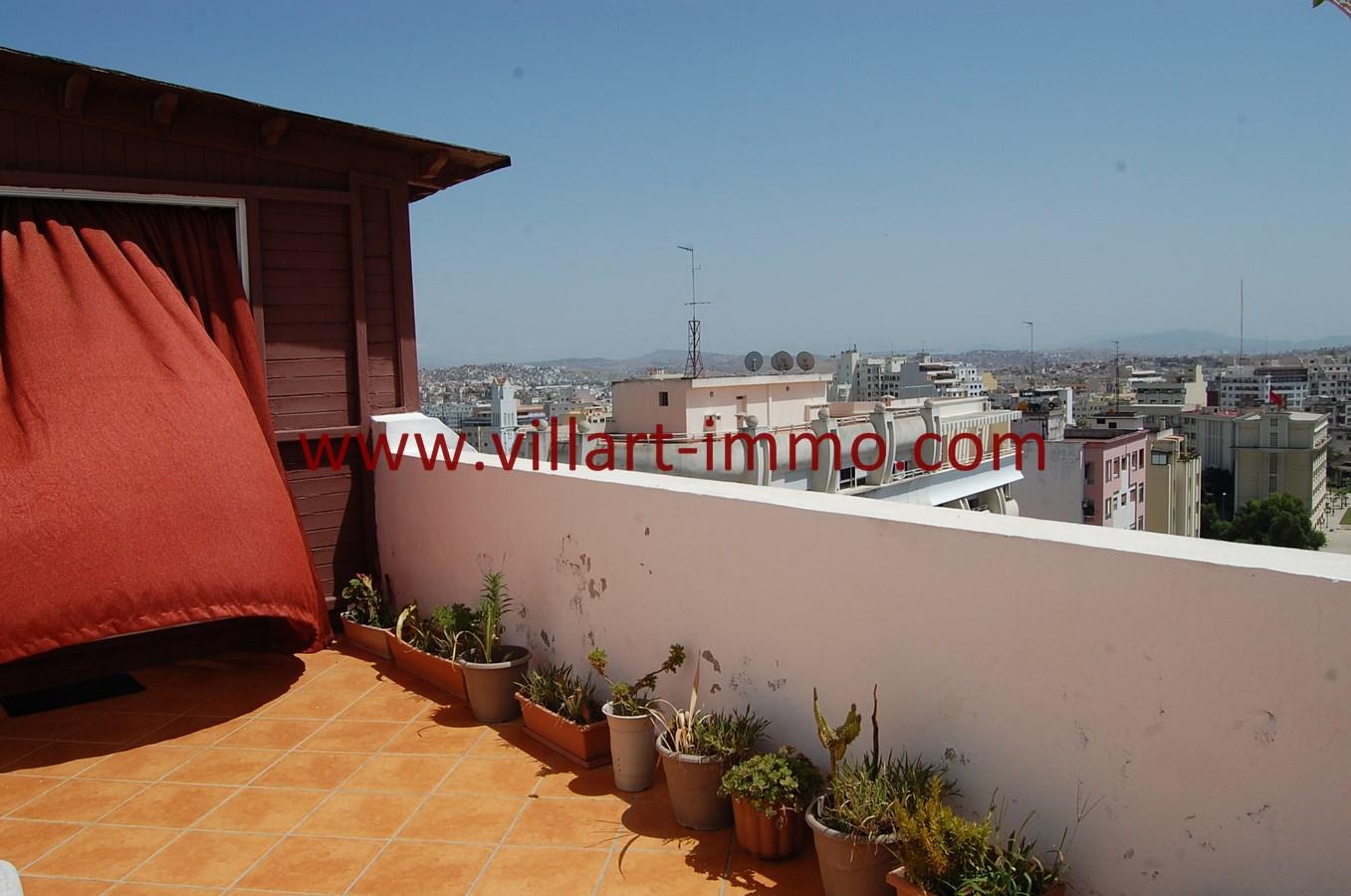 1-Vente-Appartement-Tanger-Centre-Ville-Terrasse 1-VA505-Villart Immo