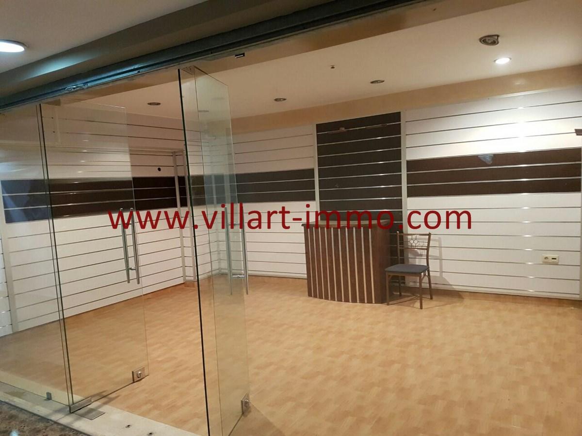 1-Vente-Local-Tanger-Centre-Ville-Espace 1-VLC504-Villart Immo