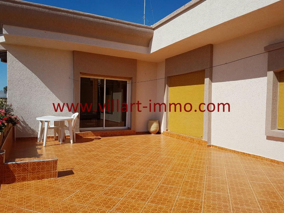 11-Vente-Villa-Tanger-Mojahidin-Terrasse 1-VV503-Villart Immo