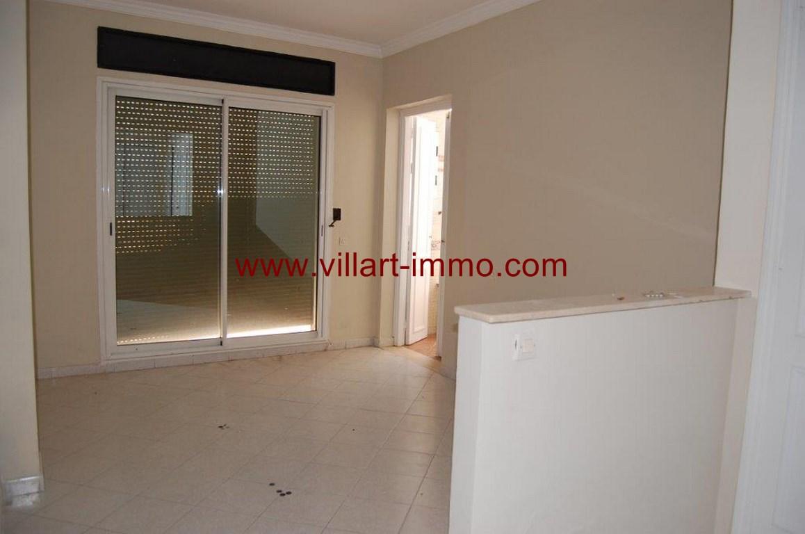 12-location-appartement-non meublé-Tanger-centre ville-Chambre principale-L105