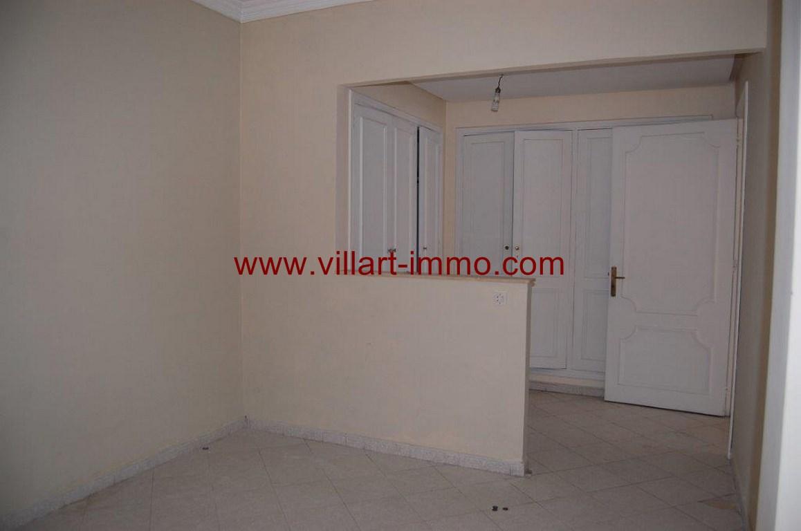 13-location-appartement-non meublé-Tanger-centre ville-Chambre principale-L105