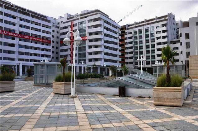 2-Vente-Appartement-Tanger-Centre-De-Ville-F2-Villart Immo