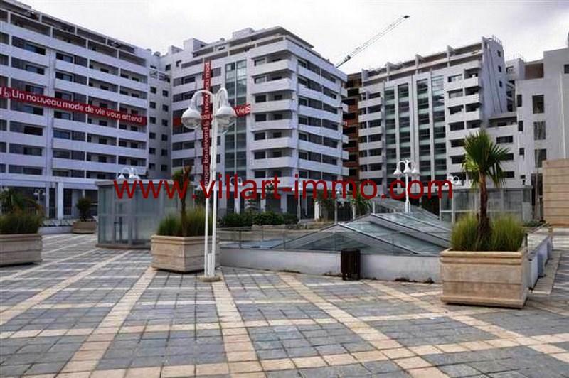 2-Vente-Appartement-Tanger-Centre-De-Ville-Villart Immo