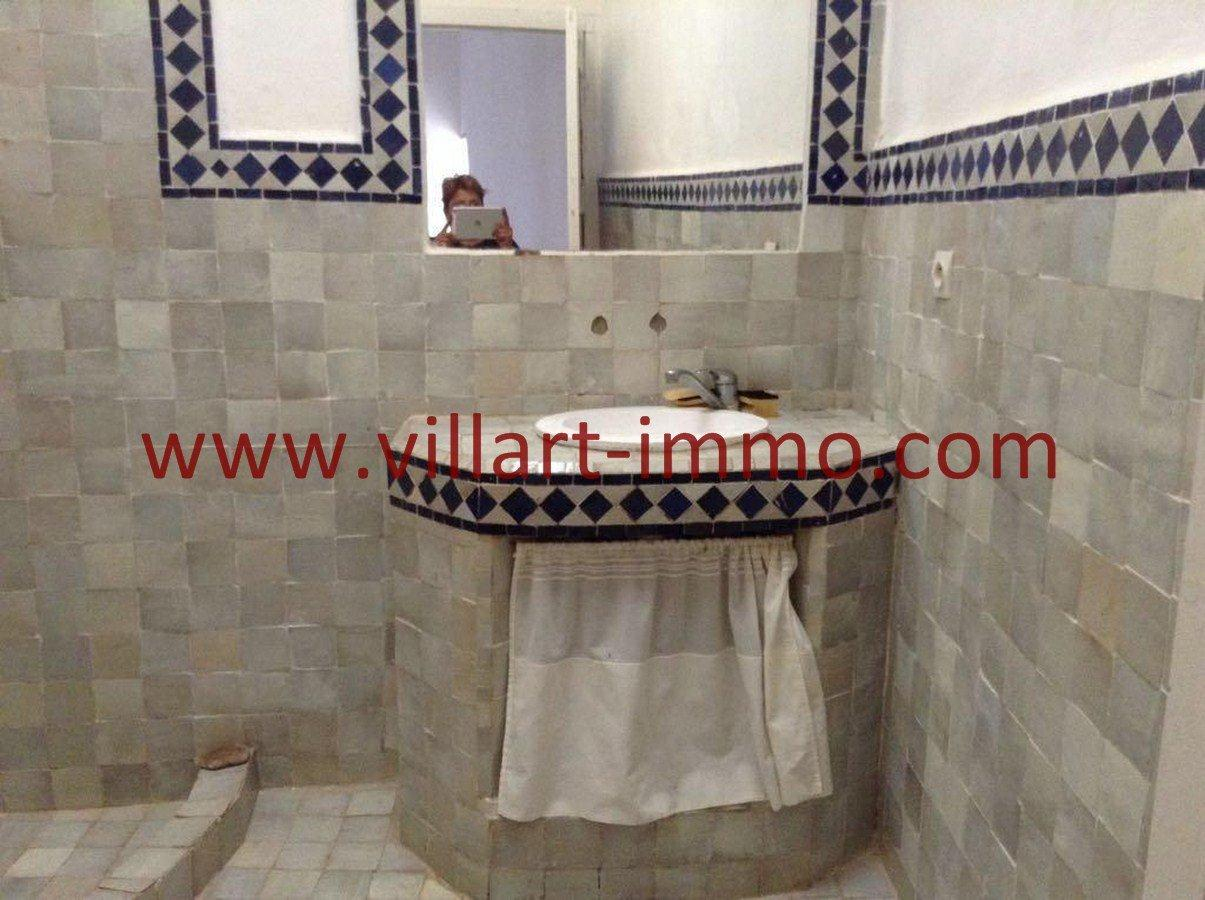 2-Vente-Maison-Assilah-Médina-Salle de bain-Villart Immo (Copier)