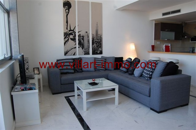 4 -Vente-Appartement-Tanger-Centre-De-Ville-Salon-Villart Immo