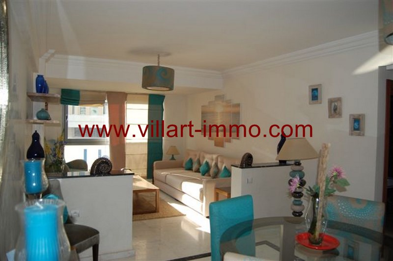 4-Vente-Appartement-Tanger-Centre-De-Ville-Villart Immo