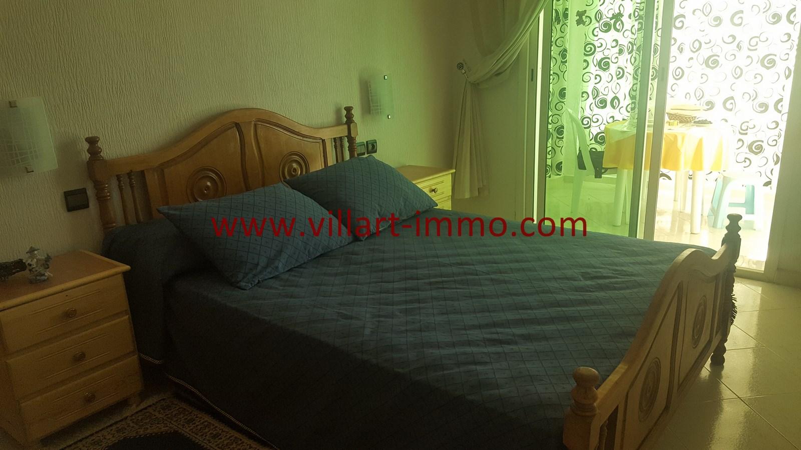5-Vente-Appartement-Assilah-Chambre 1-VA508-Villart Immo