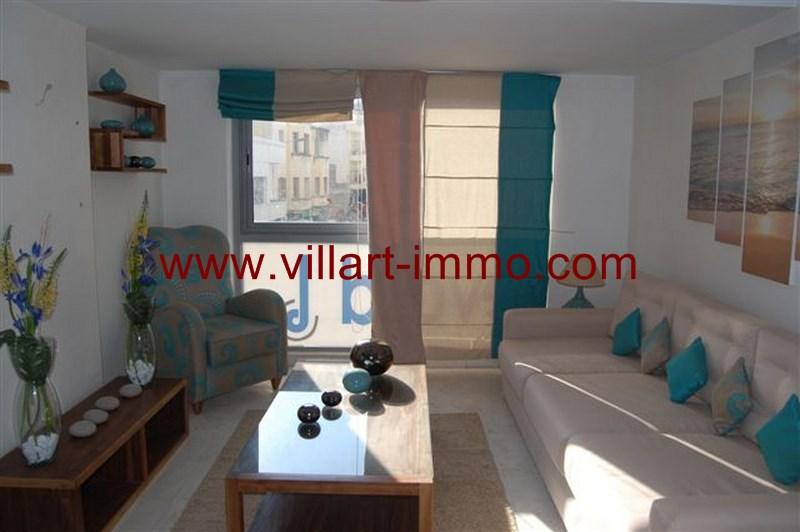 5-Vente-Appartement-Tanger-Centre-De-Ville-Salon-Villart Immo