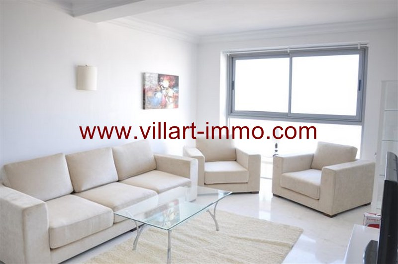 5-Vente-Appartement-Tanger-Centre-De-Ville-Salon-Villart Immo