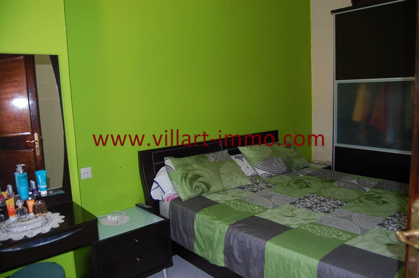 5-Vente-Appartement-Tanger-Centre-Ville-Chambre 1-VA505-Villart Immo