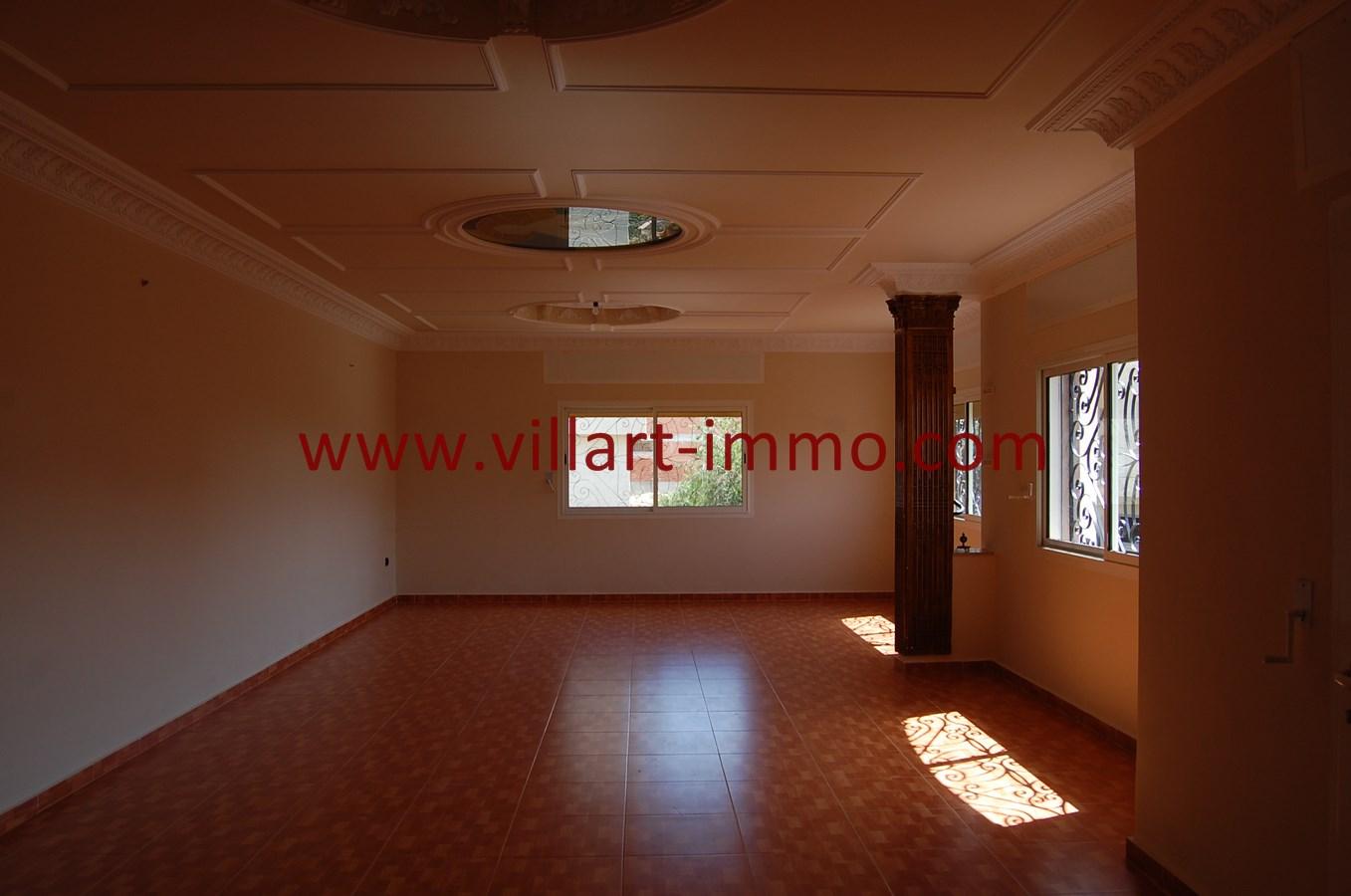 5-Vente-Villa-Tanger-Mojahidin-Salon 2-VV503-Villart Immo