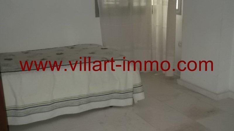 6-Location-Appartement-Meublé-Centre ville-Tanger-Chambre 2-L951-Villart immo