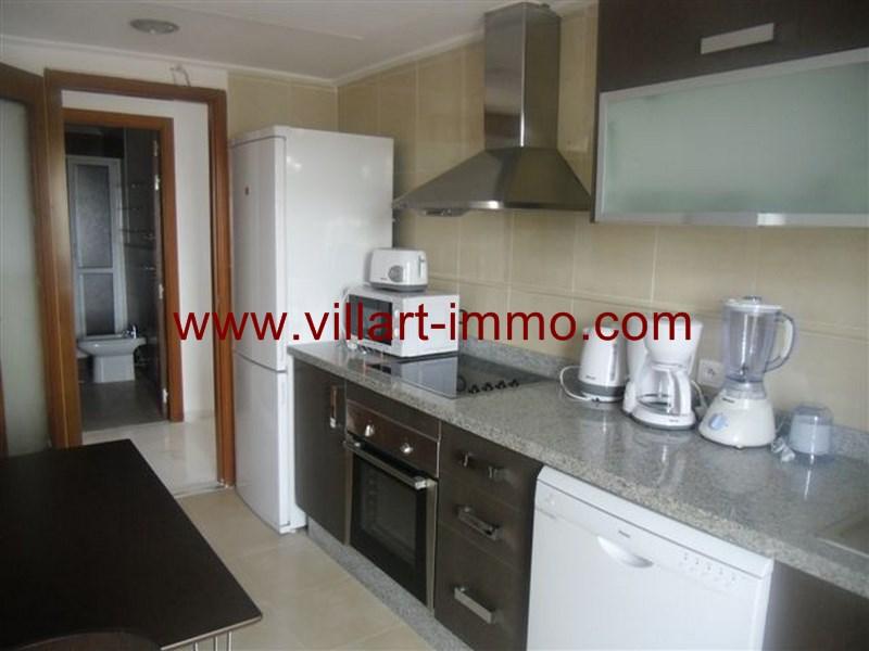 6-Vente-Appartement-Tanger-Centre-De-Ville-Cuisine-Villart Immo