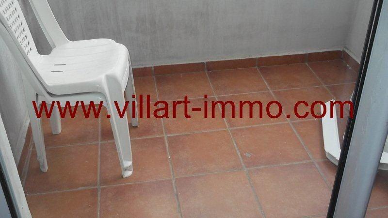 7-Location-Appartement-Meublé-Centre ville-Tanger-Balcon-L951-Villart immo