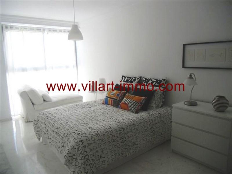 7-Vente-Appartement-Tanger-Centre-De-Ville-Chambre 1-Villart Immo