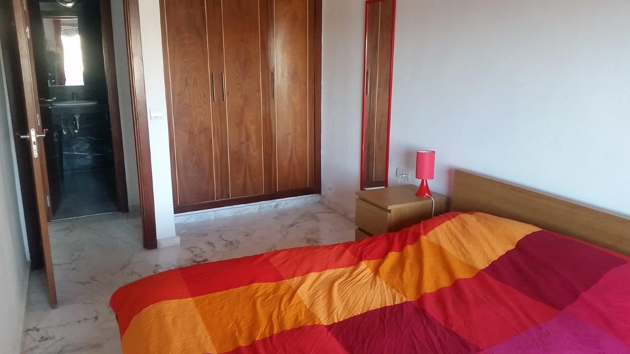 7-Vente-Appartement-Tanger-Centre-De-Ville-Chambre-F2-Villart Immo