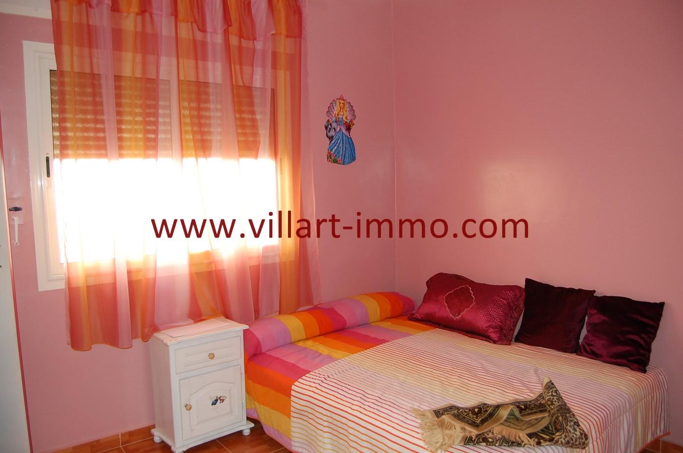 7-Vente-Villa-Tanger-Mojahidin-Chambre 1-VV503-Villart Immo