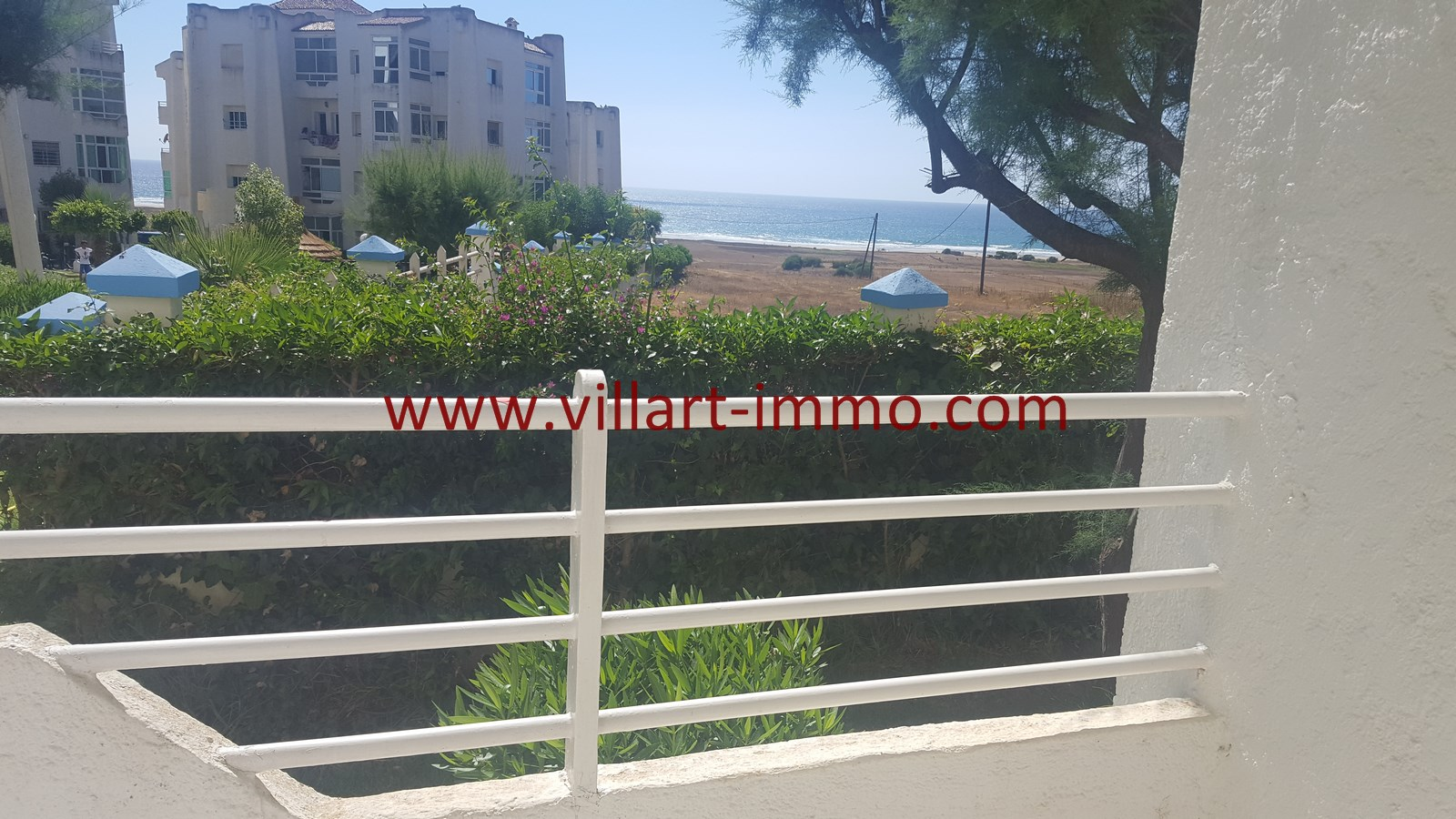 8-Vente-Appartement-Assilah-Terrasse 2-VA508-Villart Immo