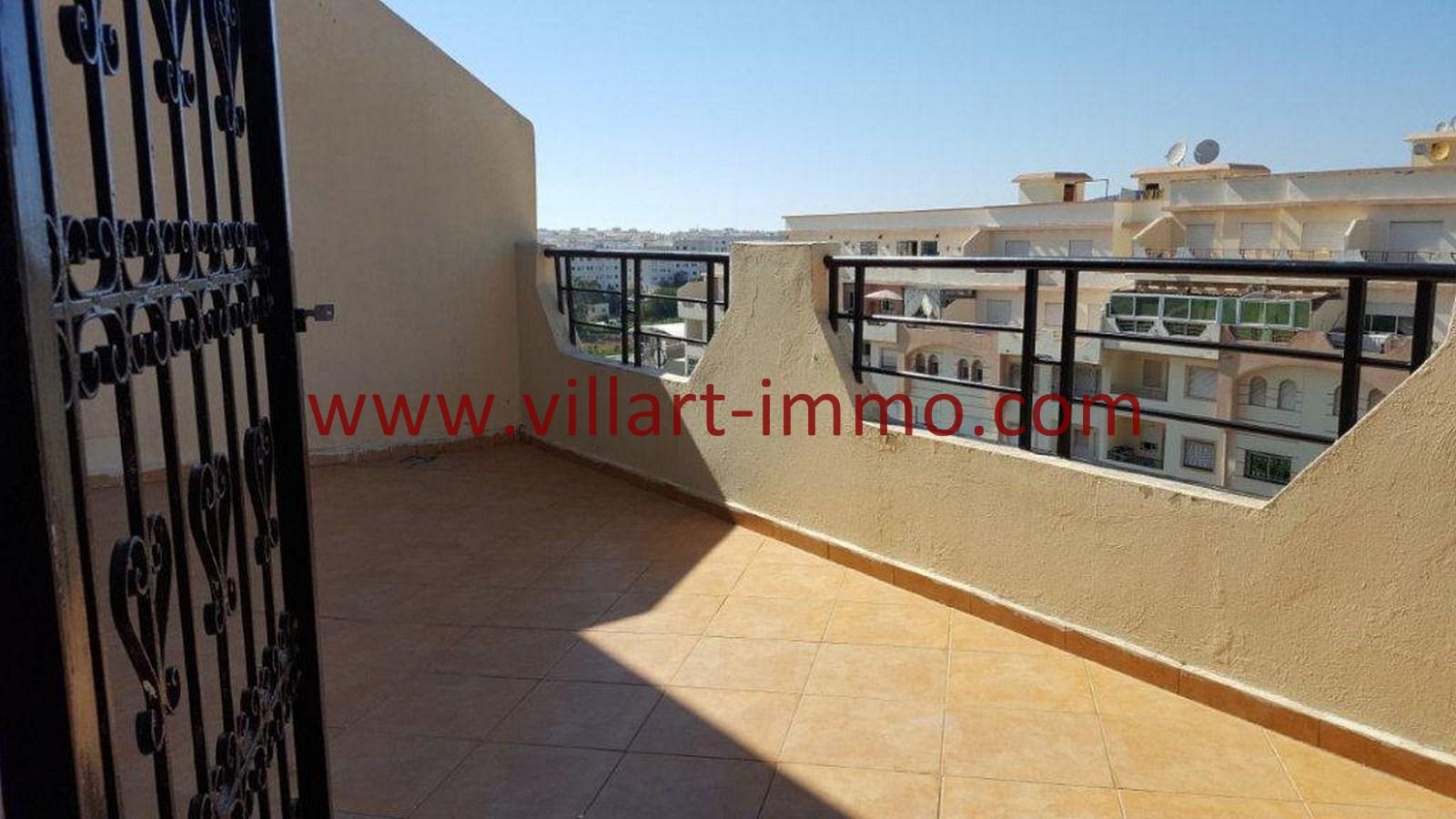 8-Vente-Appartement-Tanger-Terrasse-VA509-Villart Immo