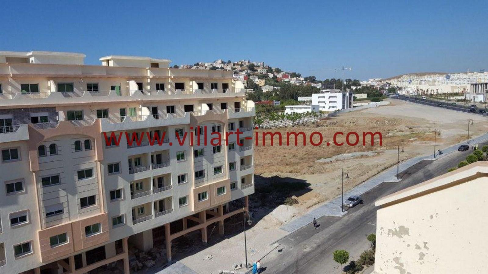 9-Vente-Appartement-Tanger-Vue-VA509-Villart Immo
