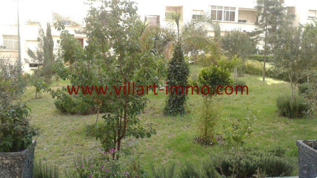 9-Vente-Duplex-Tanger-Route Rabat -Vue -VA510-Villart Immo