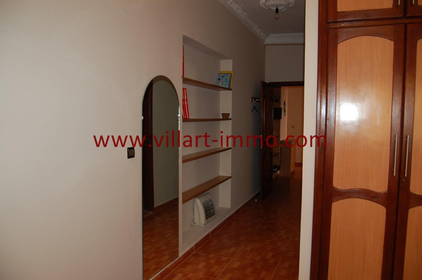 9-Vente-Villa-Tanger-Mojahidin-Chambre 3-VV503-Villart Immo