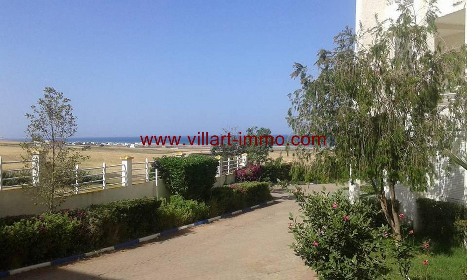 1-Vente-Appartement-Assilah-Vue-VA511-Villart Immo