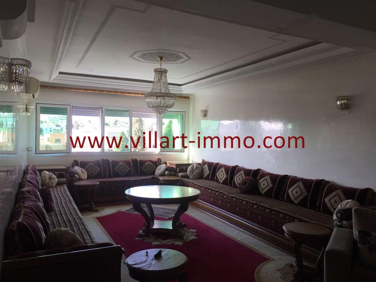1-Vente-Appartement-Tanger-Salon-VA513-Villart Immo (Copier)