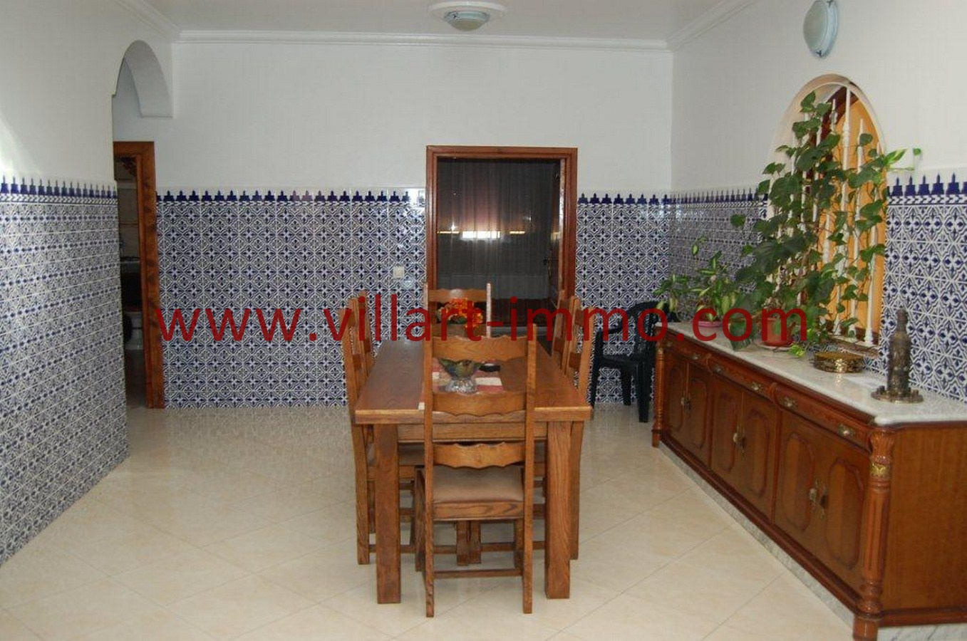 15-Vente-Villa-Tanger-Mojahidin-Sejour-VV512-Villart Imm