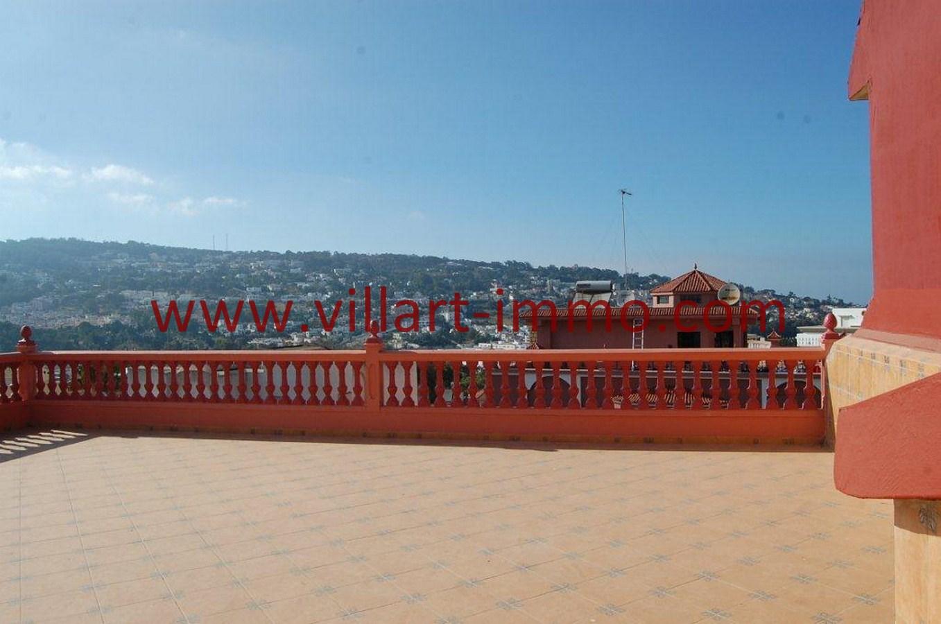 17-Vente-Villa-Tanger-Mojahidin-Terrasse-VV512-Villart Imm