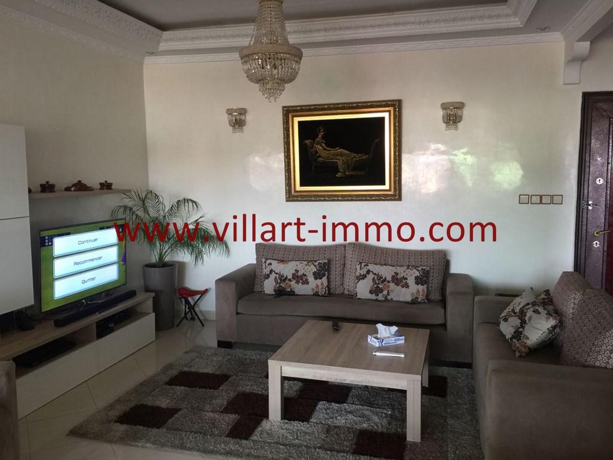 2-Vente2-Appartement-Tanger-Séjour 1-VA513-Villart Immo (Copier)