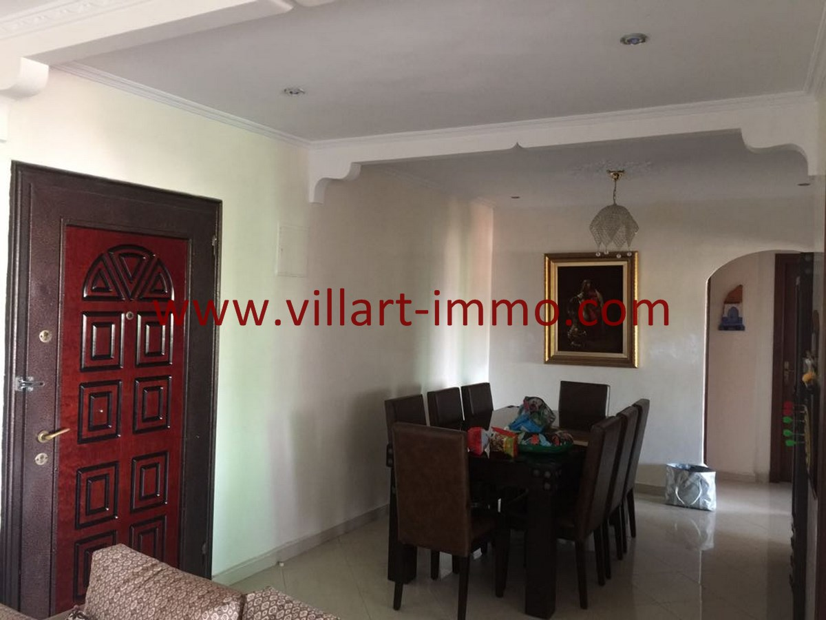 3-Vente-Appartement-Tanger-Séjour 2-VA513-Villart Immo (Copier)