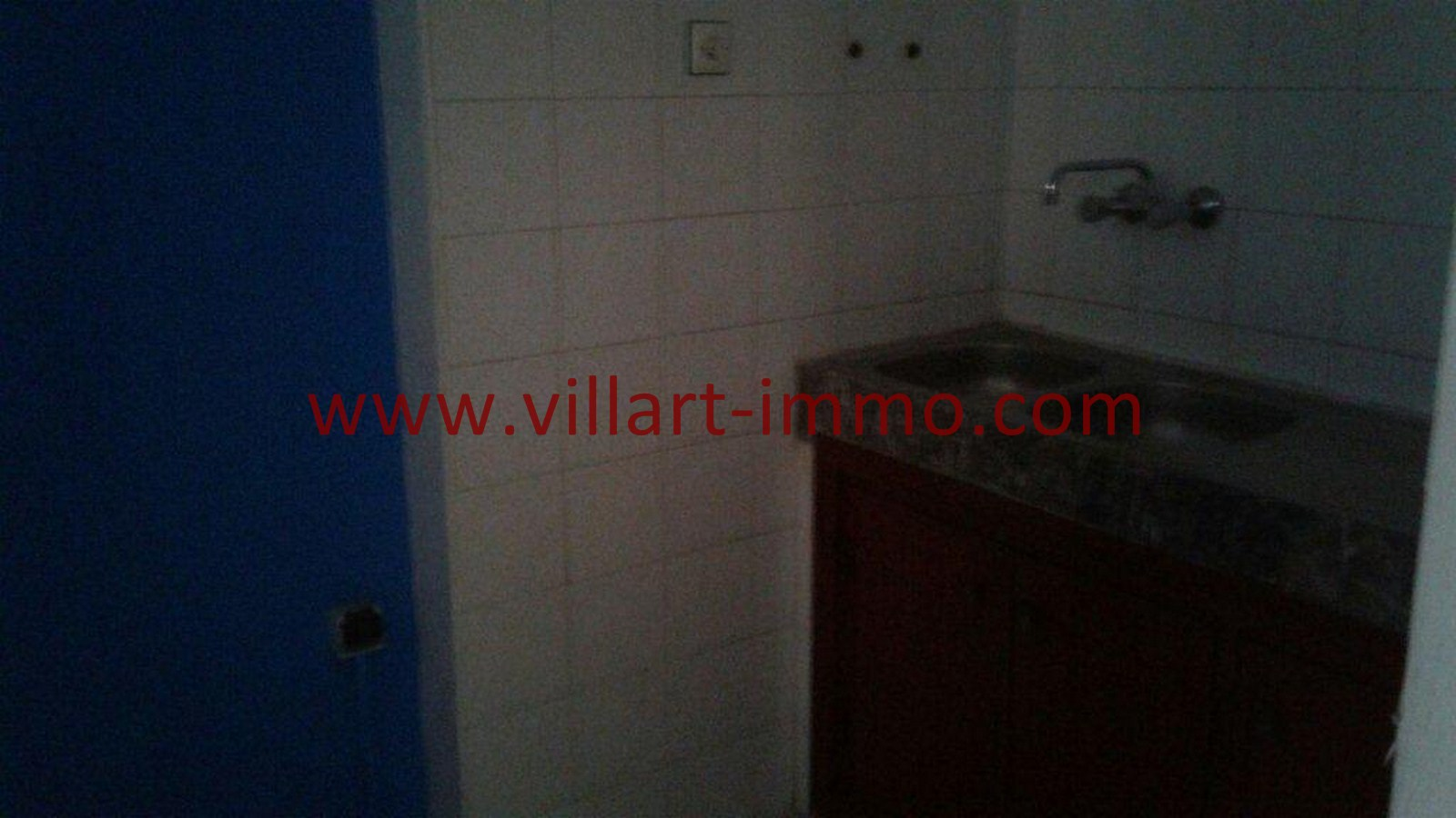 5-Vente-Bureau-Tanger-Centre-Ville-Cuisine-VLC515-Villart Immo