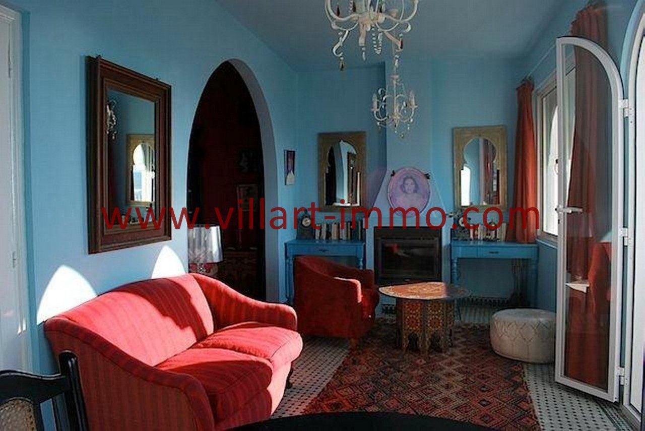 6-Vente-Maison-Assilah-Médina-Sejour 1-VR516-Villart Immo