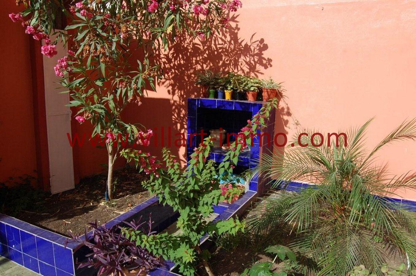 6-Vente-Villa-Tanger-Mojahidin-Jardin -VV512-Villart Imm