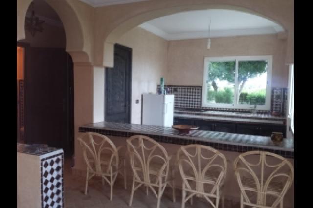 7-Vente-Appartement-Assilah-Cuisine -VA511-Villart Immo
