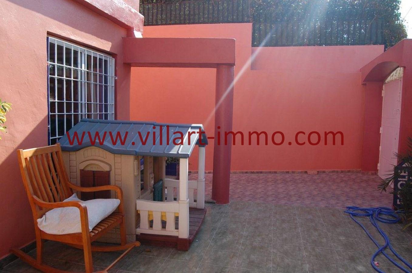 7-Vente-Villa-Tanger-Mojahidin-Entrée-VV512-Villart Imm