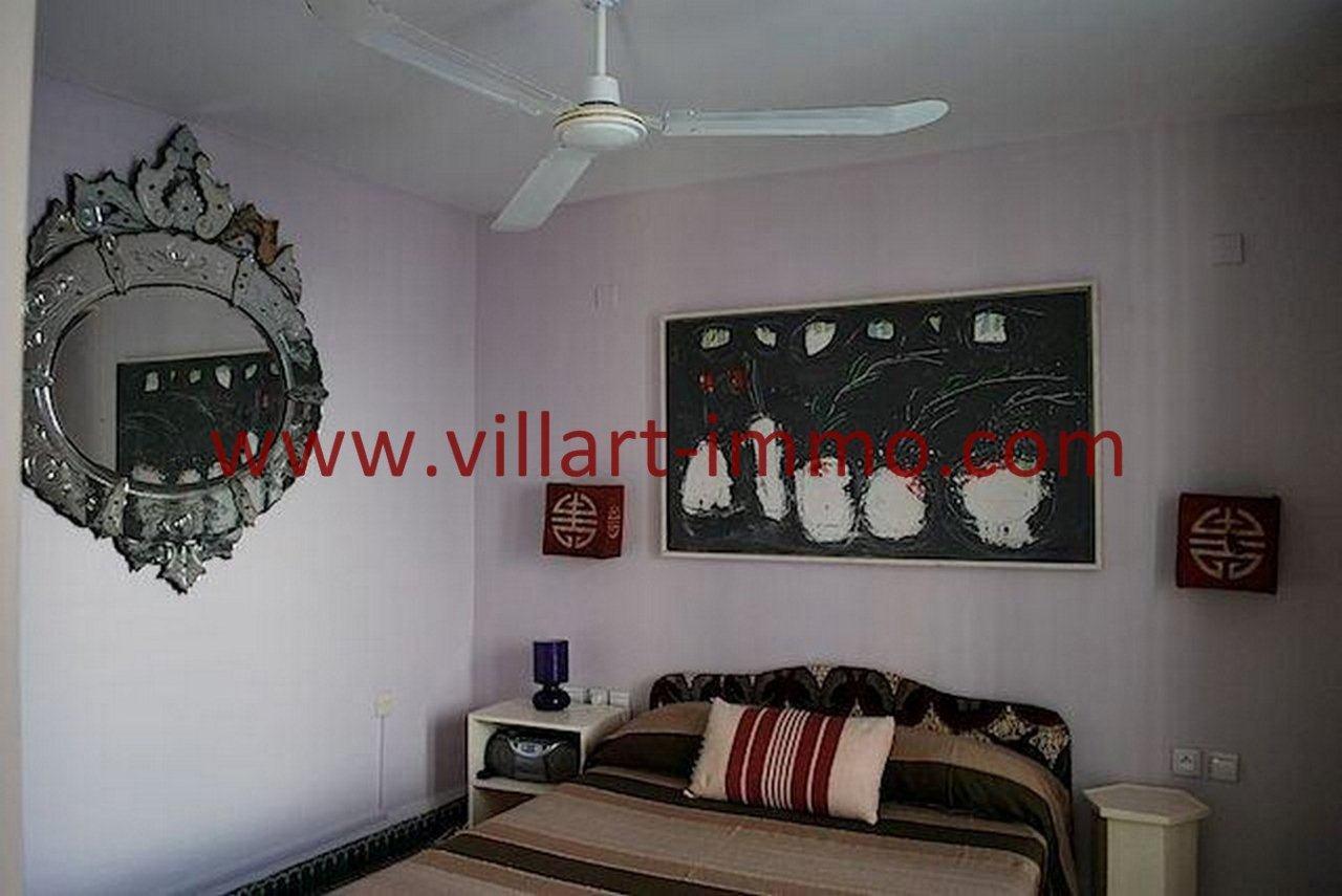8-Vente-Maison-Assilah-Médina-Chambre 8-VR516-Villart Immo