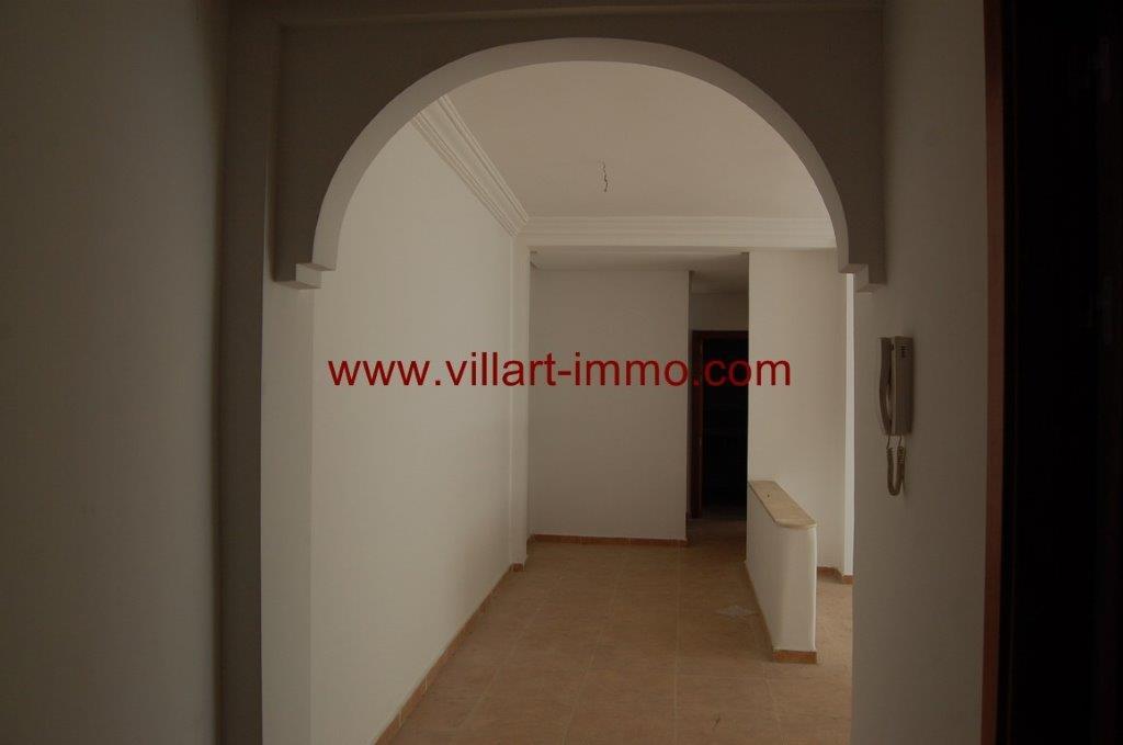 1-Location-Appartement-Non meublé-Centre ville-entré-agence immobiliere-L1050