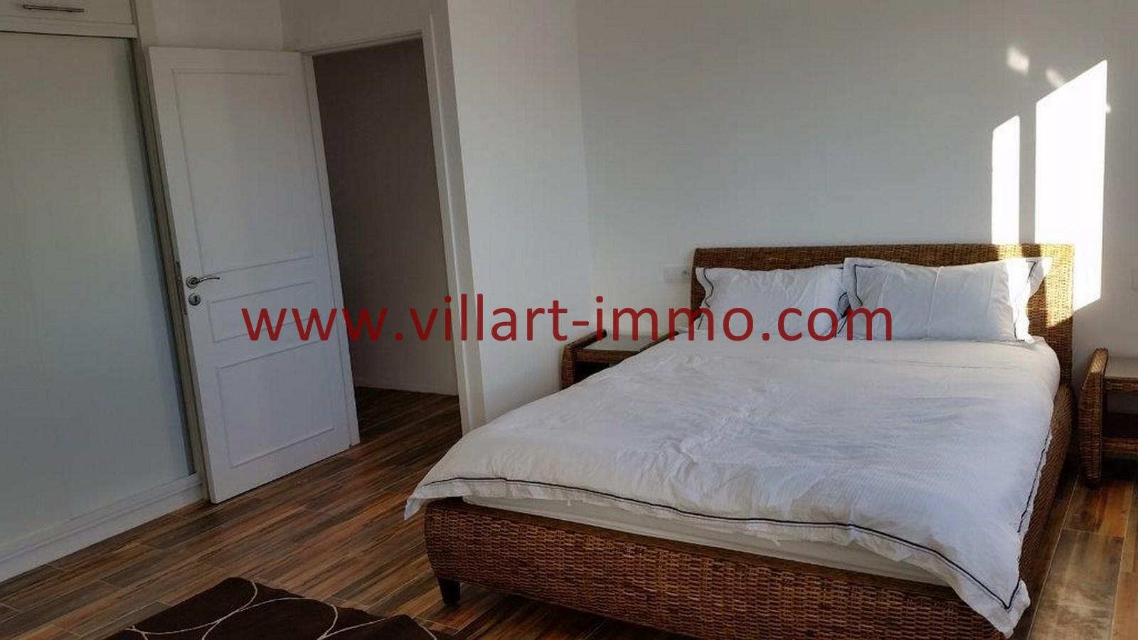 10-Vente-Appartement-Tanger-Centre-De-Ville-Chambre 2-VA518-Villart Immo
