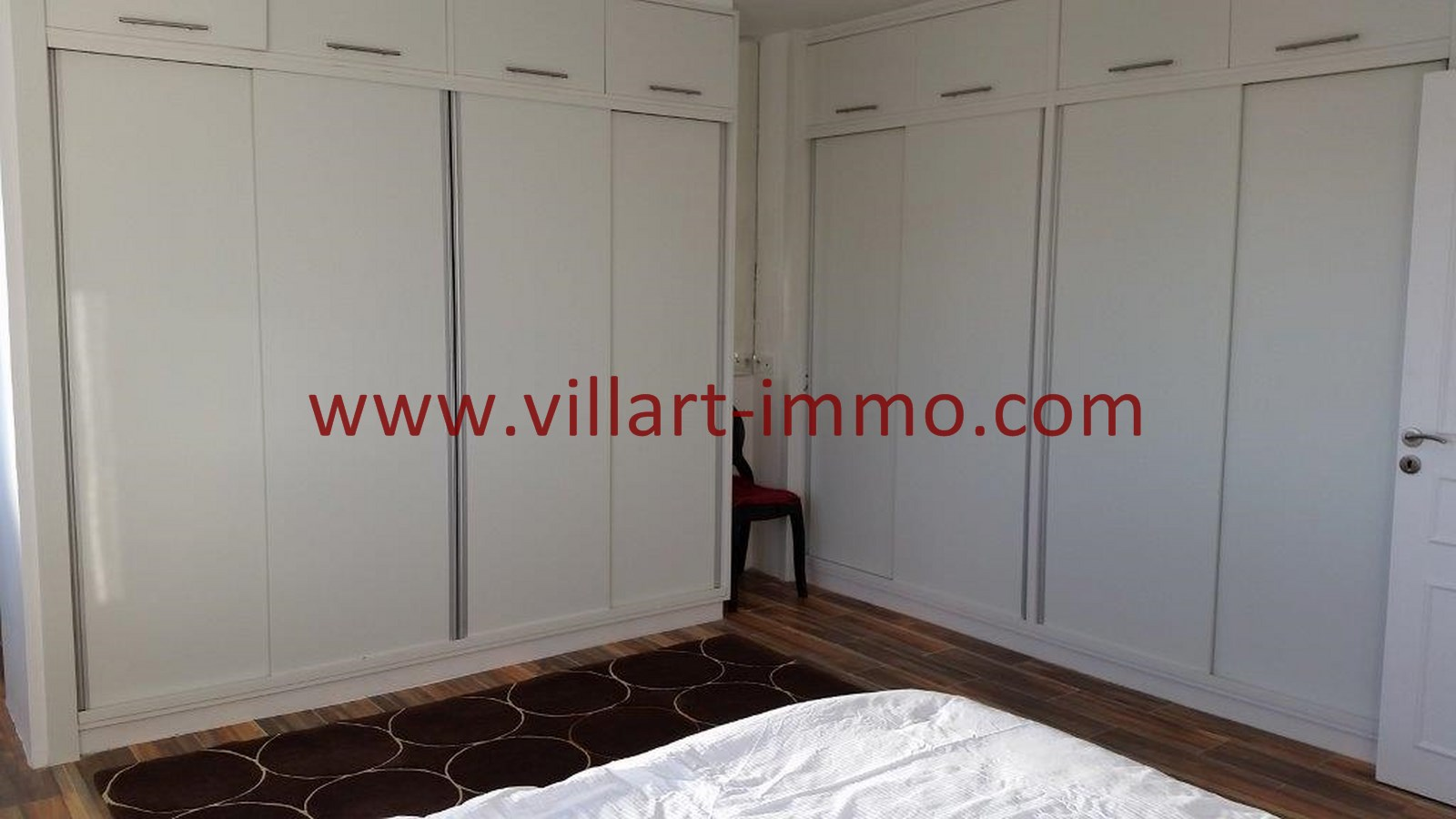 11-Vente-Appartement-Tanger-Centre-De-Ville-Chambre 3-VA518-Villart Immo