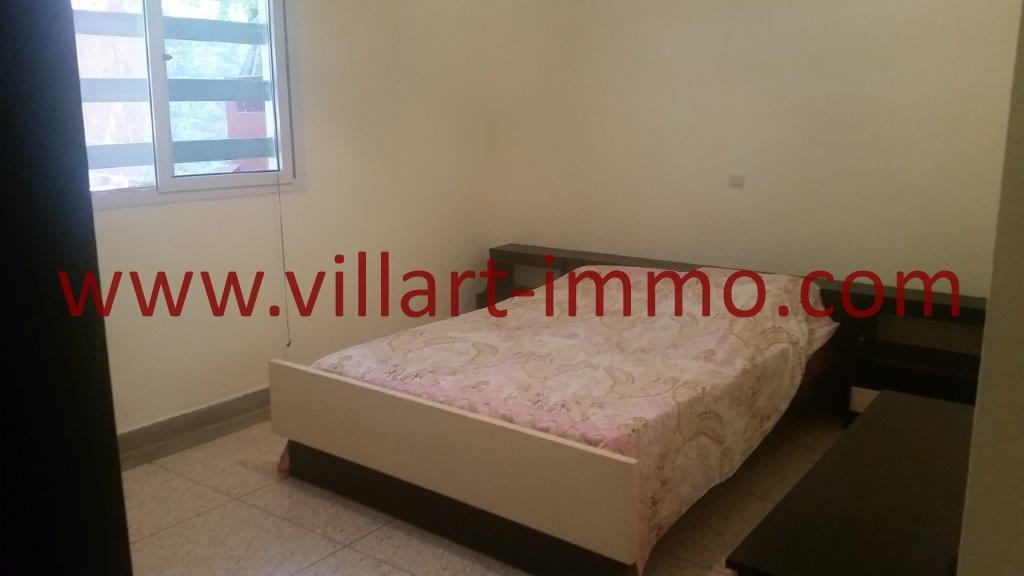 Location appartement villa avec jardin tanger villart for Chambre de commerce tetouan