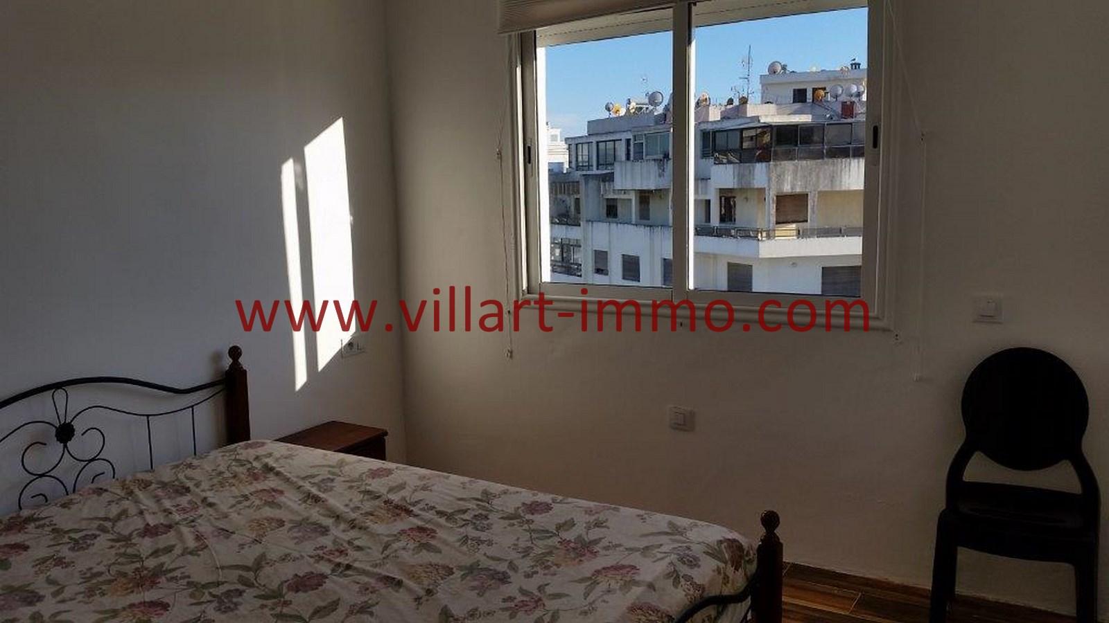 A vendre un magnifique appartement f4 au centre ville de for Chambre de commerce tetouan