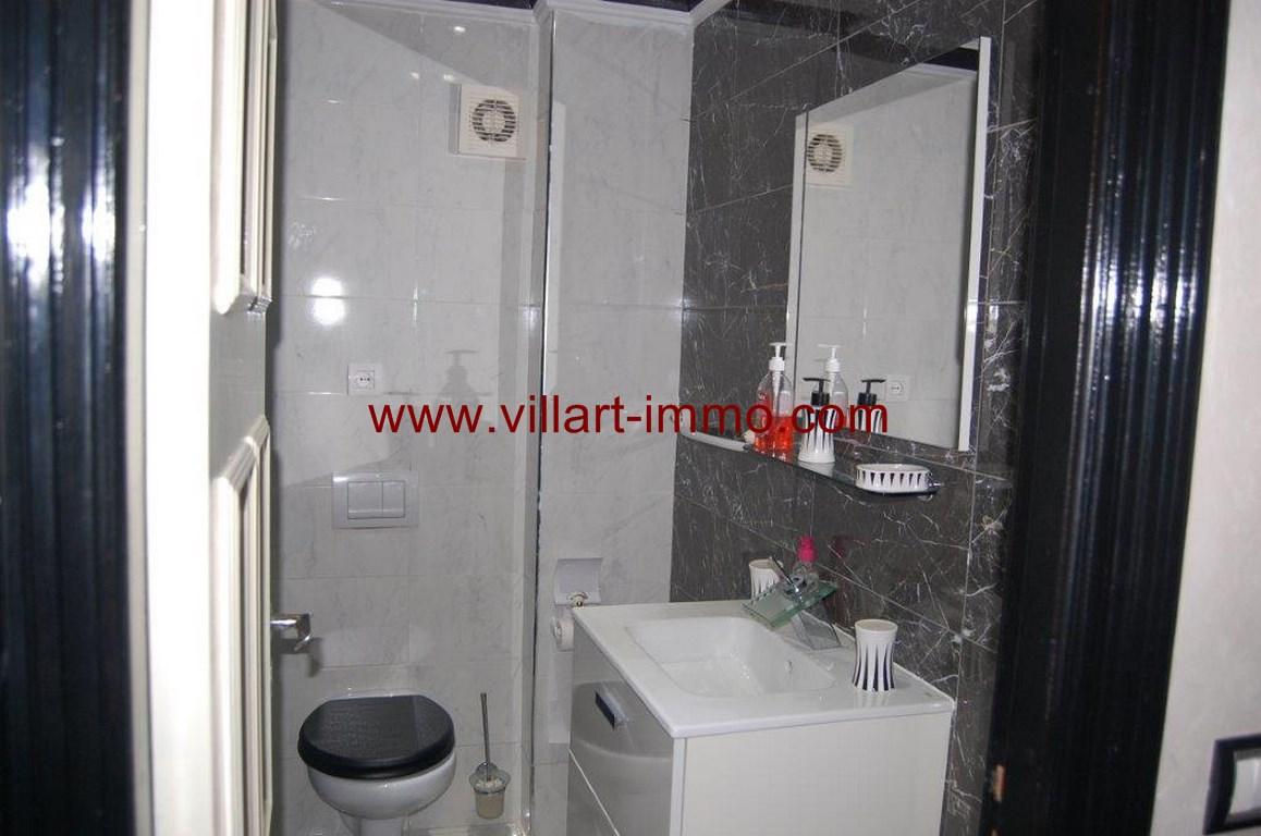 14-Location-Appartement-Meublé-Malabata-Tanger-WC-Agence-L1056