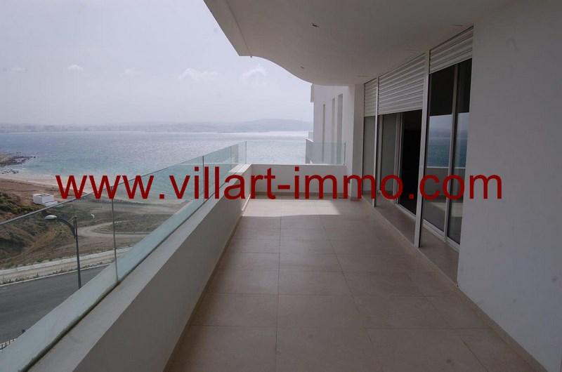 ... 5 Location Appartement Meublé Tanger Terrasse L952 Villart Immo ...